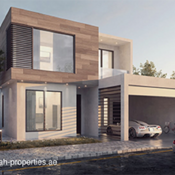 Arada launches residential development in Sharjah