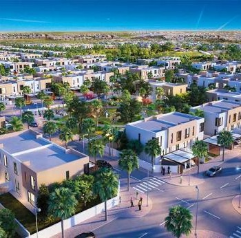 New developer Arada targets UAE's mid-market housing sector